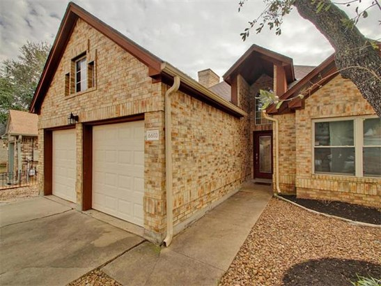 6603 Carisbrooke Ln, Austin, TX - USA (photo 3)