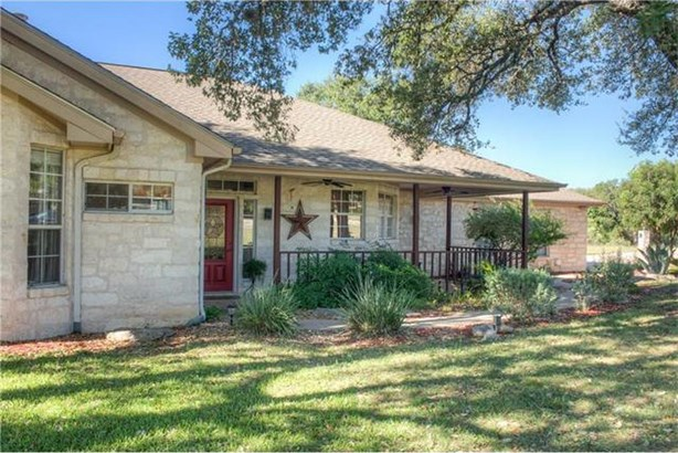 10801 W Cave Xing, Dripping Springs, TX - USA (photo 1)