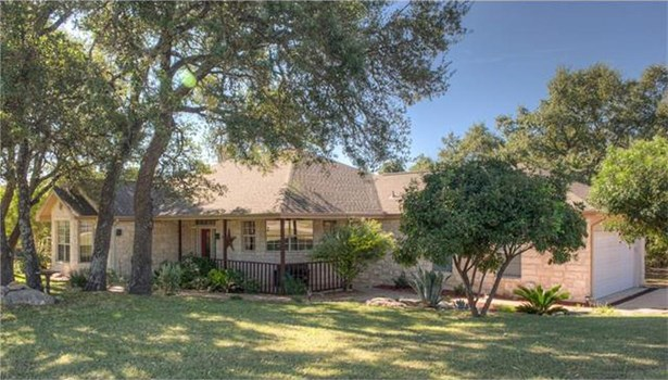 10801 W Cave Xing, Dripping Springs, TX - USA (photo 2)