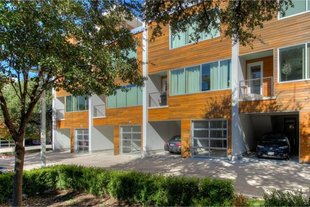 2301 S 5th St  34, Austin, TX - USA (photo 1)