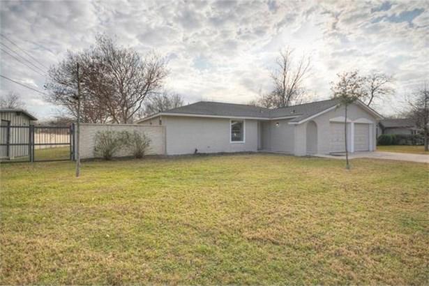1105 Green Meadow Dr, Round Rock, TX - USA (photo 1)