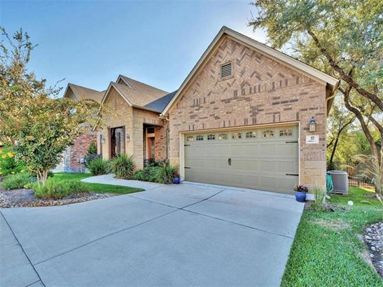 9550 Savannah Ridge Dr  37, Austin, TX - USA (photo 2)