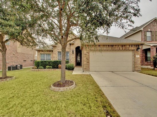 107 Fred Couples Dr, Round Rock, TX - USA (photo 1)