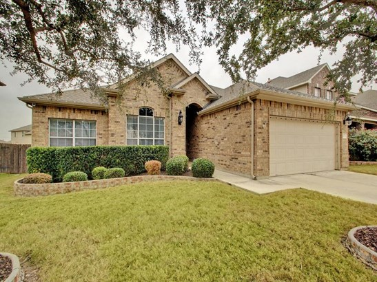 107 Fred Couples Dr, Round Rock, TX - USA (photo 2)