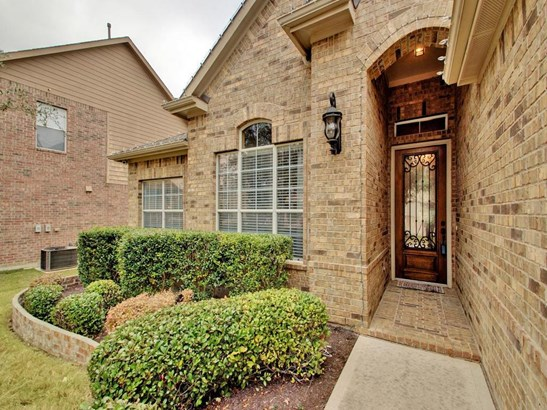 107 Fred Couples Dr, Round Rock, TX - USA (photo 3)