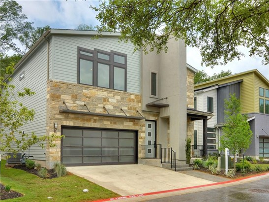 2807 Del Curto Rd  K, Austin, TX - USA (photo 2)