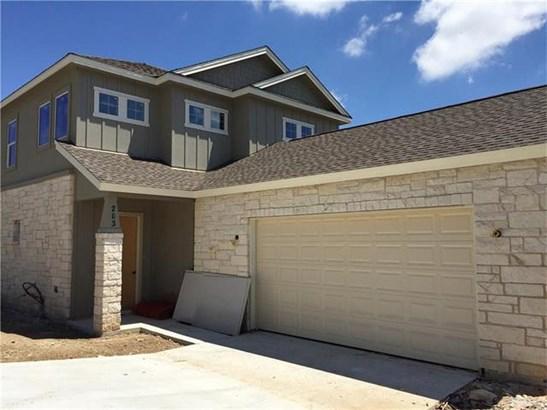 203 Fairlake Cir, Lakeway, TX - USA (photo 3)
