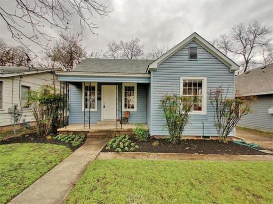 3703 Robinson Ave, Austin, TX - USA (photo 2)