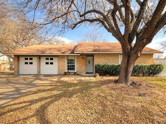 10501 Parkfield, Austin, TX - USA (photo 1)