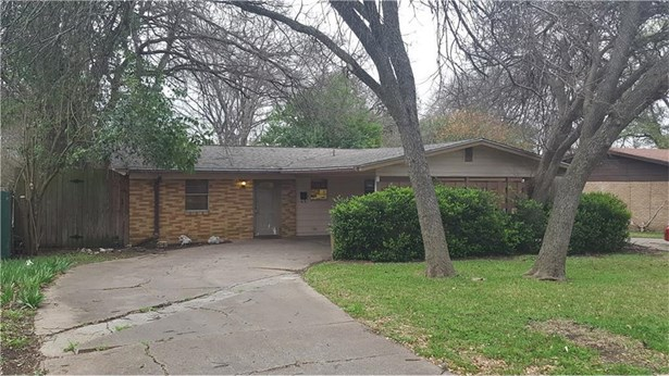 4503 Tejas Trl, Austin, TX - USA (photo 1)