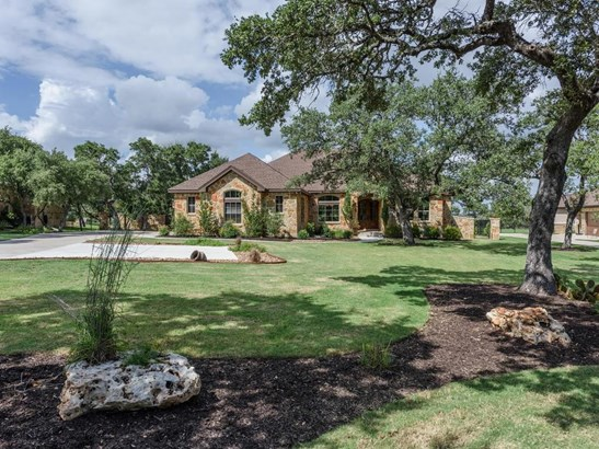 120 Vista Ln, Georgetown, TX - USA (photo 1)