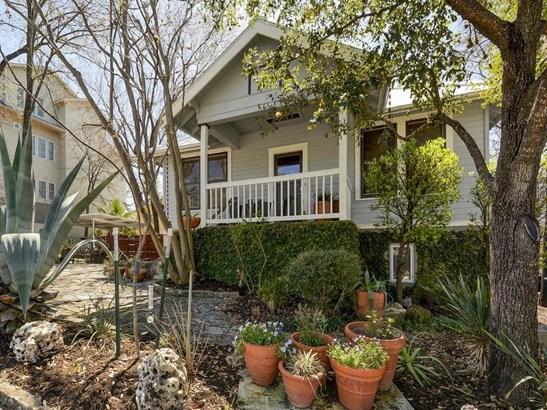 1309 W 9 1/2 St, Austin, TX - USA (photo 1)