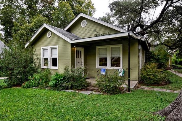 1503 Drake Ave, Austin, TX - USA (photo 1)