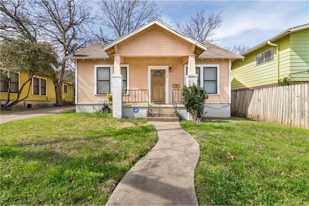 4308 Duval St, Austin, TX - USA (photo 1)