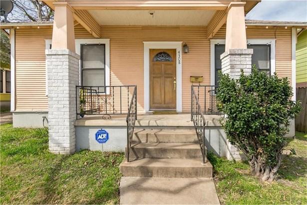 4308 Duval St, Austin, TX - USA (photo 5)