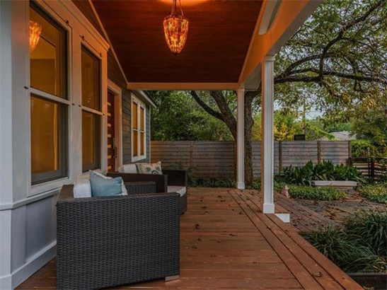 903 W Mary St, Austin, TX - USA (photo 3)