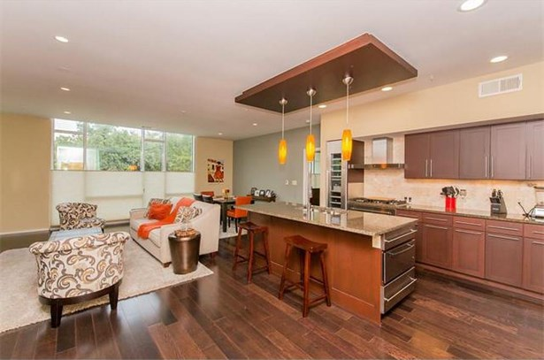 1600 Barton Springs Rd  3204, Austin, TX - USA (photo 2)