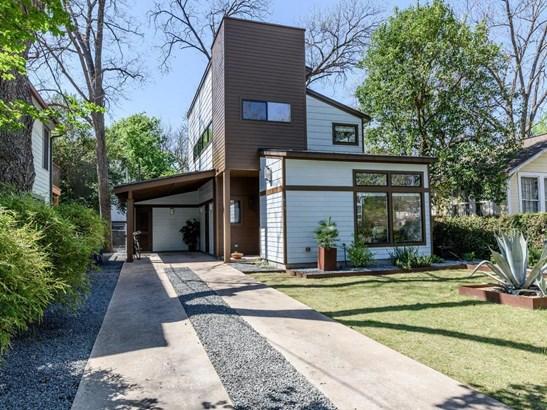 613 W Johanna St, Austin, TX - USA (photo 1)