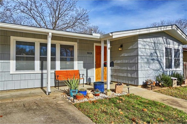 1808 Ullrich Ave, Austin, TX - USA (photo 2)