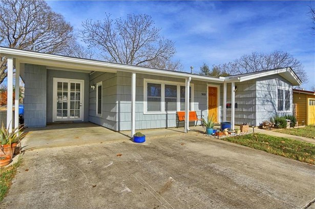 1808 Ullrich Ave, Austin, TX - USA (photo 3)