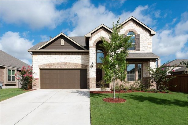 17800 Turning Stream Ln, Pflugerville, TX - USA (photo 1)