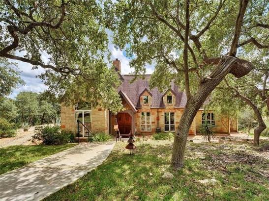 2375 La Ventana Pkwy, Driftwood, TX - USA (photo 1)