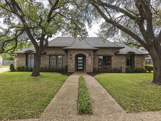 4503 Walton Heath Cir, Austin, TX - USA (photo 1)