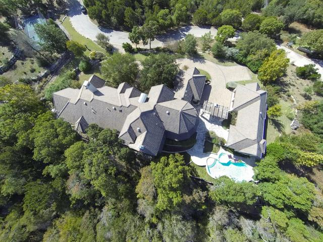 1704 Barton Creek Blvd, Austin, TX - USA (photo 1)