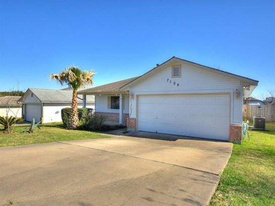 7105 Asbury Dr, Austin, TX - USA (photo 3)