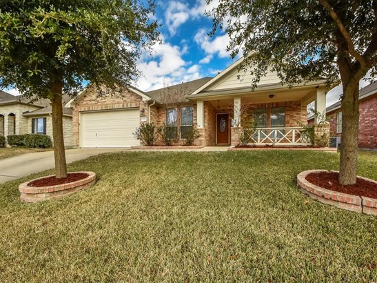 18308 Shallow Pool Dr, Pflugerville, TX - USA (photo 4)