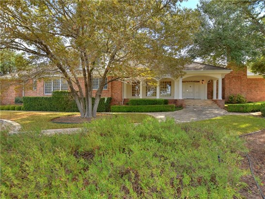 7 Chardon Ct, The Hills, TX - USA (photo 1)