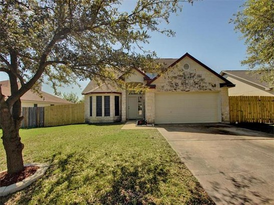 109 Hickory Tree Dr, Georgetown, TX - USA (photo 1)
