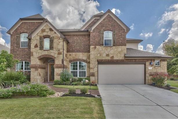 710 Theresa Cv, Cedar Park, TX - USA (photo 1)