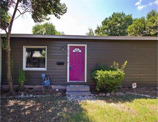 913 E 51st St, Austin, TX - USA (photo 2)