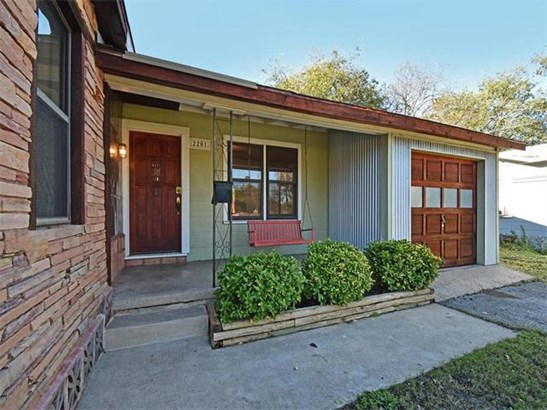 2201 Richcreek Rd, Austin, TX - USA (photo 2)