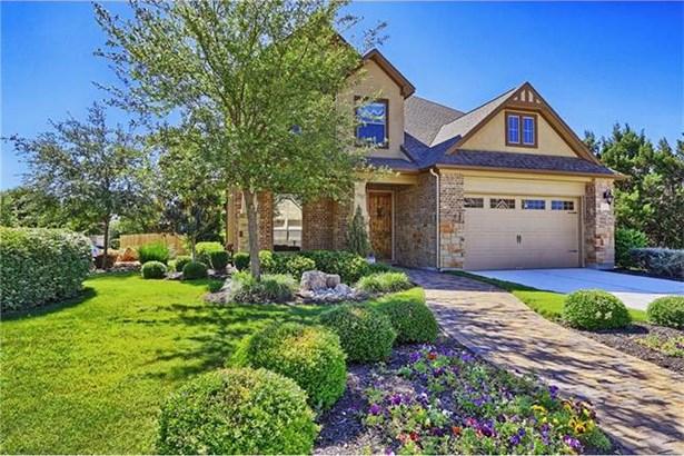1606 Nelson Ranch Loop, Cedar Park, TX - USA (photo 1)