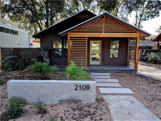 2109 Garden St, Austin, TX - USA (photo 1)