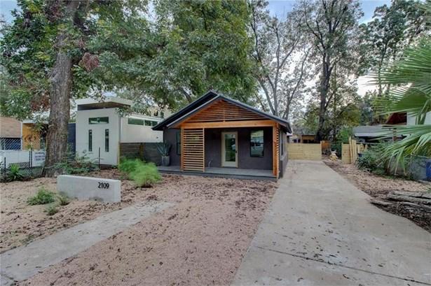 2109 Garden St, Austin, TX - USA (photo 2)