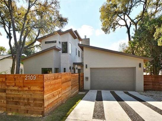 2109 De Verne St, Austin, TX - USA (photo 4)