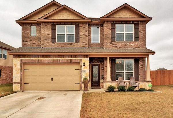 8516 Reggio St, Round Rock, TX - USA (photo 1)