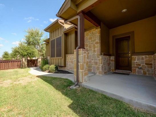 2741 Mirasol Loop, Round Rock, TX - USA (photo 4)