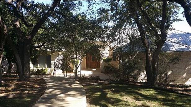 20709 Henry Ave, Lago Vista, TX - USA (photo 1)