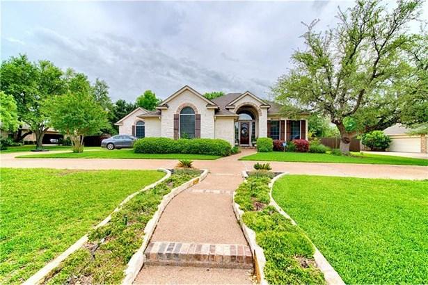 4 Shaded Way, Round Rock, TX - USA (photo 1)