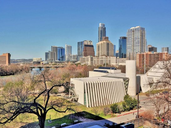 54 Rainey St  718, Austin, TX - USA (photo 5)