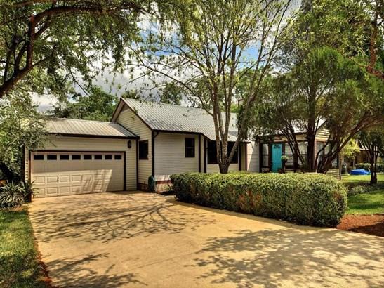 1007 Presa Arriba Rd, Austin, TX - USA (photo 1)