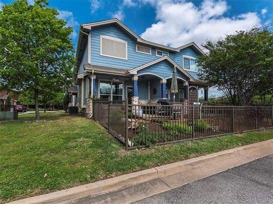 1481 E Old Settlers Blvd  702, Round Rock, TX - USA (photo 2)