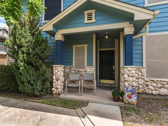 1481 E Old Settlers Blvd  702, Round Rock, TX - USA (photo 3)