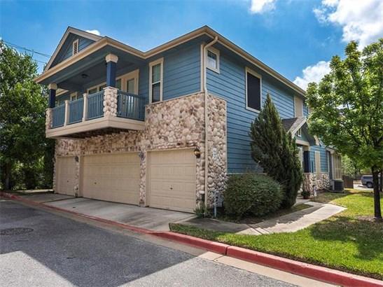 1481 E Old Settlers Blvd  702, Round Rock, TX - USA (photo 4)