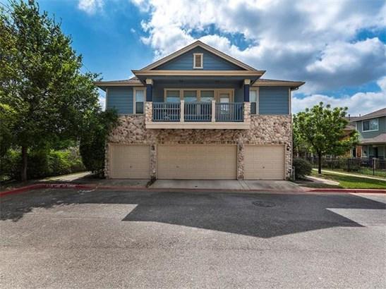 1481 E Old Settlers Blvd  702, Round Rock, TX - USA (photo 5)