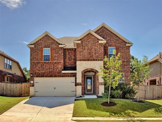 4404 Trinity Woods St, Leander, TX - USA (photo 1)